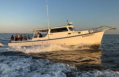 Chesapeake Beach Fishing Charters